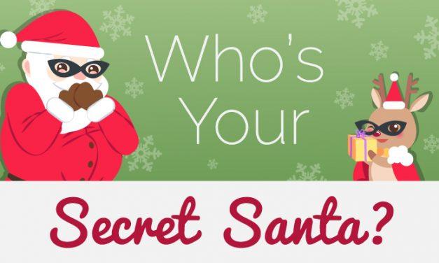 Event Secret Santa